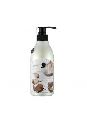Шампунь для волос с экстрактом черного чеснока More Moisture Black Garlic Shampoo