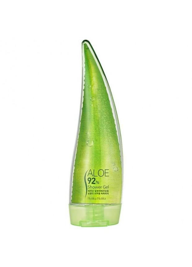 Гель для душа Aloe 92% Shower Gel