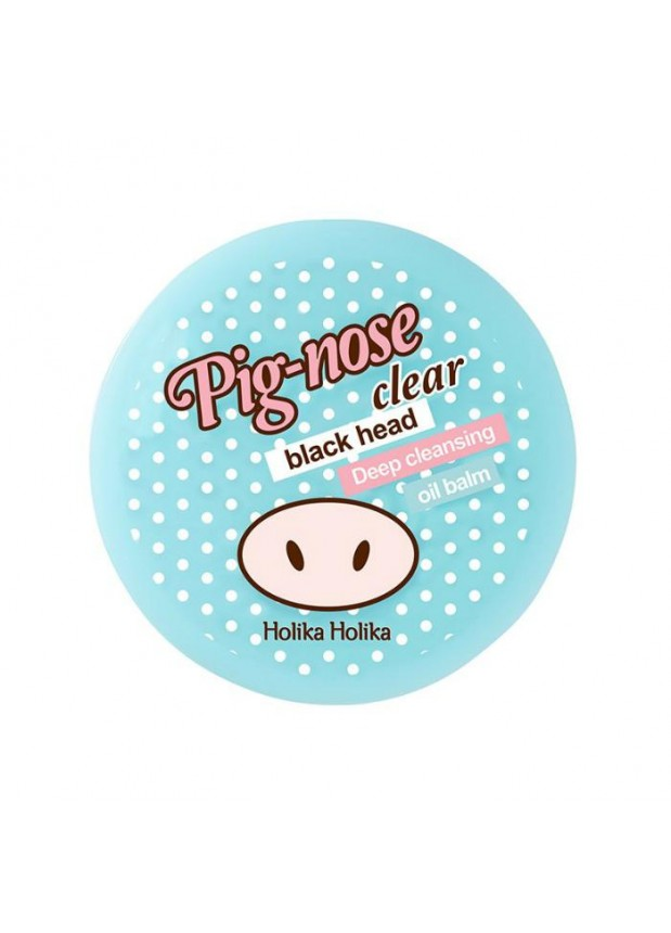 Бальзам для очистки пор Pig-nose Clear Black Head Deep Cleansing Oil Balm
