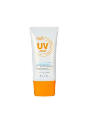 Солнцезащитный крем UV Away Perfect Sun Block